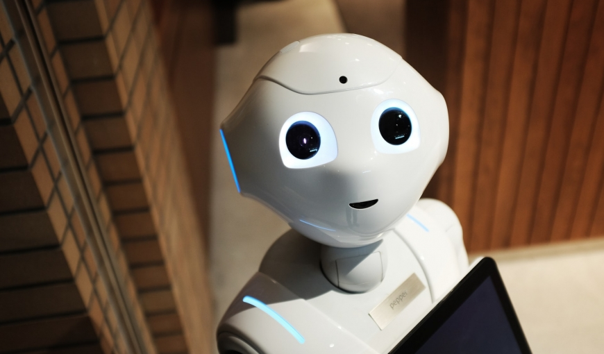 The Future is Now: How robots are transforming travel, tourism, and hospitality (TTH)